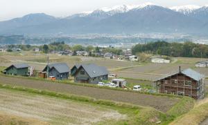 土地付き分譲住宅開発